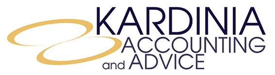 Kardinia Accounting Geelong Logo